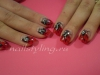 black_and_red_nails
